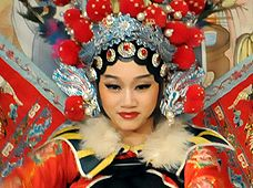 culture and tradition – like the language Chinese dance expresses thoughts and feelings with ease and grace