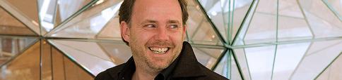 Michael Hammers, World Financial Center Beijing, 2009